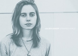 JULIEN BAKER - Sprained Ankle (2015)