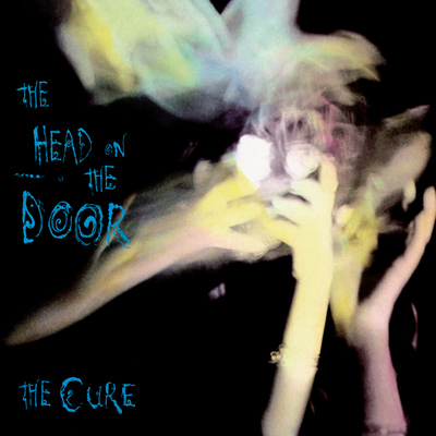 THE CURE - The Head On The Door (1985)