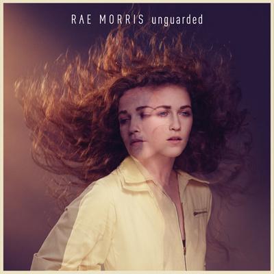 RAE MORRIS - Unguarded (2015)