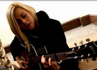 "ANNA TERNHEIM - ""The Longer The Waiting (The Sweeter The Kiss)"" - Session acoustique #2 - Paris, mardi 7 février 2012"