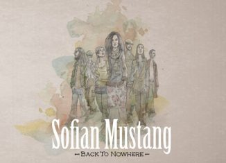 SOFIAN MUSTANG - Back To Nowhere (2016)