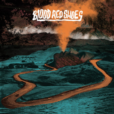 BLOOD RED SHOES – Blood Red Shoes (2014)