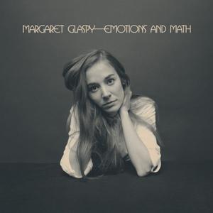 "MARGARET GLASPY - ""Emotions & Math"""