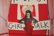 KATE NASH - Girl Talk (2013)