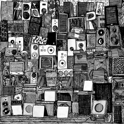 NADA SURF - If I Had A Hi-Fi (2010)