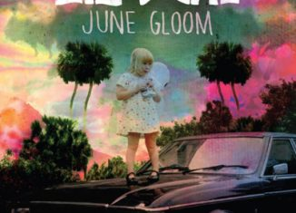 BIG DEAL - June Gloom (2013)