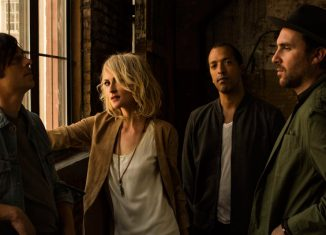 METRIC - Interview - Paris, jeudi 15 octobre 2015