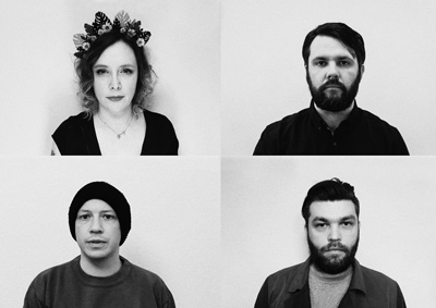 "MINOR VICTORIES - ""Scattered Ashes"" (song for Richard)"