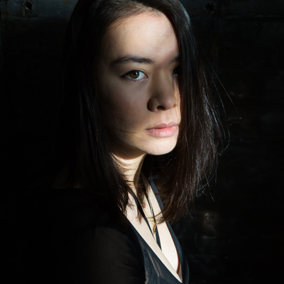 "MITSKI - ""Happy"""