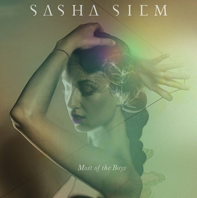 SASHA SIEM - Most Of The Boys (2015)
