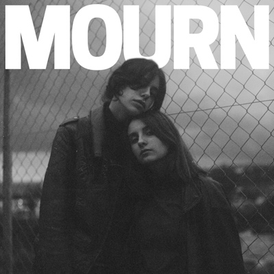 MOURN - Mourn (2014)