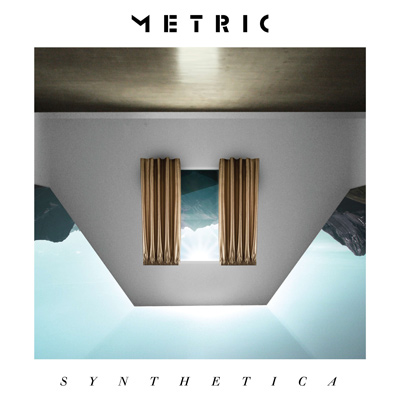 METRIC – Synthetica (2012)