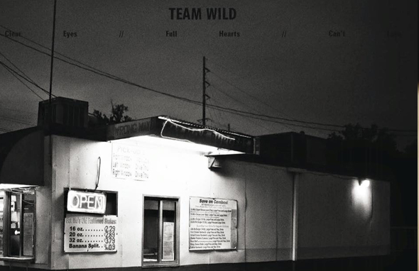 TEAM WILD - Clear Eyes, Full Hearts, Can't Lose (2016)