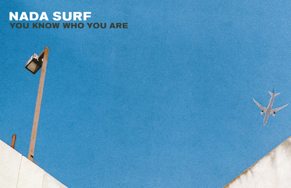 NADA SURF - You Know Who You Are (2016)
