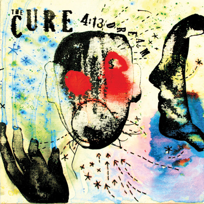THE CURE – 4 :13 Dream (2008)