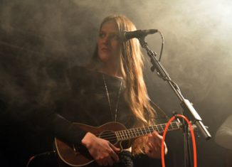 THE STAVES - Le Point Ephémère - Paris, lundi 27 avril 2015