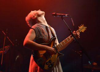 LAURA MARLING - Le Trabendo - Paris, dimanche 10 mai 2015