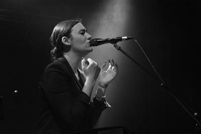 NADINE SHAH -  La Flèche d'Or - Paris, mercredi 13 mai 2015