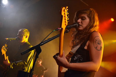 BEST COAST -  Le Badaboum - Paris, mardi 19 mai 2015