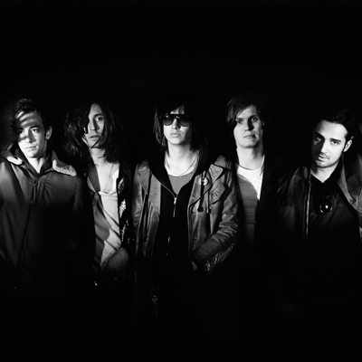 "THE STROKES - ""Future Present Past EP"" le 3 Juin !"
