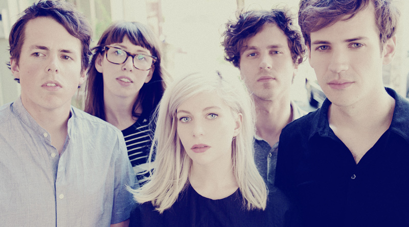 ALVVAYS - Interview - Paris, lundi 16 février 2015