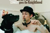 THE DIVINE COMEDY - Bang Goes The Knighthood (2010)