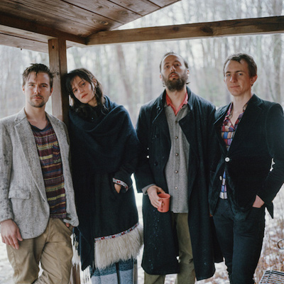 "BIG THIEF - ""Masterpiece"" - sortie le 27 mai"