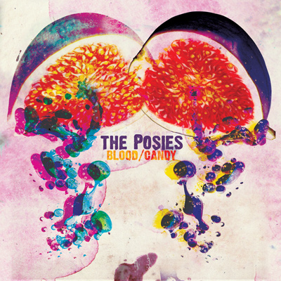 THE POSIES – Blood/Candy (2010)
