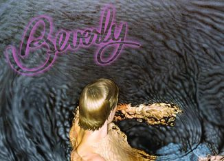 BEVERLY - The Blue Swell (2016)