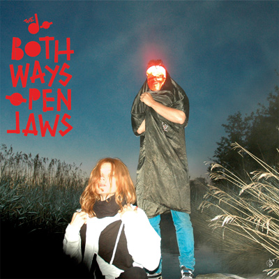 THE DØ - Both Ways Open Jaws (2011)