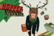 HOPPER - Deergirl (2008)