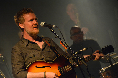 GLEN HANSARD –  La Cigale – Paris, mardi 29 septembre 2015
