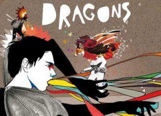 LADYLIKE DRAGONS - Heart Burst (2009)