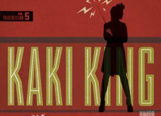 KAKI KING - Junior (2010)