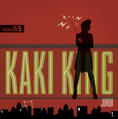 KAKI KING - Junior (2010)