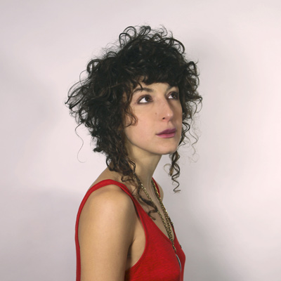 LAIL ARAD en concert le 18 mai au Pop Up du Label - Paris