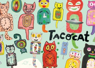 TACOCAT - Lost Time (2016)