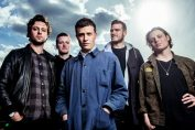 THE MACCABEES - Interview - Paris, lundi 6 juillet 2015
