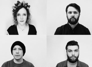 MINOR VICTORIES - Interview - Paris, mardi 19 avril 2016