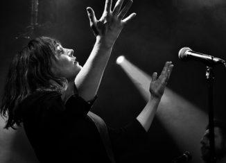 SARAH BLASKO - Les Etoiles - Paris, jeudi 19 mai 2016