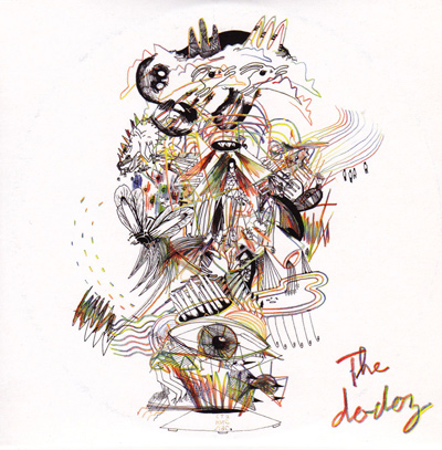 THE DODOZ – The Dodoz (2009)