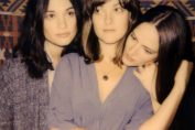 THE STAVES - Interview - Paris, jeudi 6 novembre 2014
