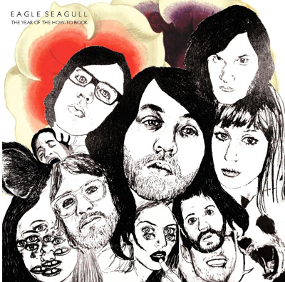 EAGLE SEAGULL - The Year of How-To Book (2010)