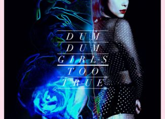 DUM DUM GIRLS - Too True (2014)