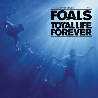 FOALS – Total Life Forever (2010)