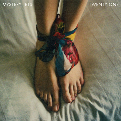 MYSTERY JETS - Twenty One (2008)