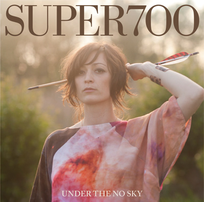 SUPER700 - Under The No Sky (2012)