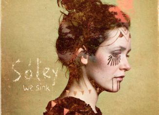SÓLEY - We Sink (2011)