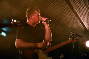 WE WERE PROMISED JETPACKS - Le Batofar - Paris, lundi 6 octobre 2014