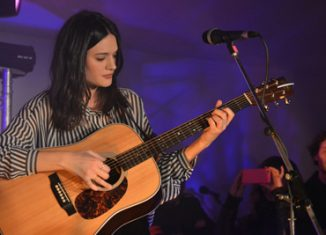THE STAVES - Le Chalet des Iles - Paris, jeudi 6 novembre 2014